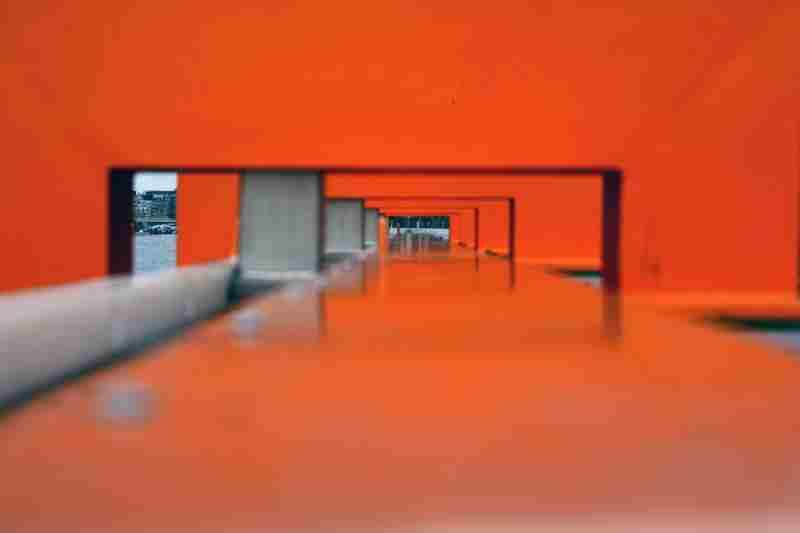 ©Heather Oortman-Bridge