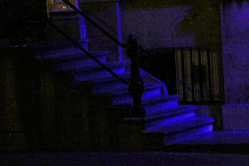 ©Lesley Robertson - Blue Hour 1
