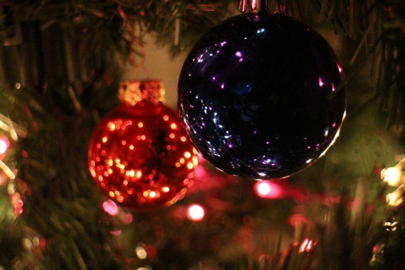 2017-12 [2] Lesley - Merry Christmas