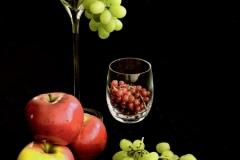 © Heather Oortman-Bridge - Fruity