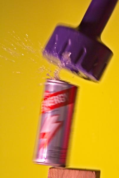 4 - Graham - Crushing Energy
