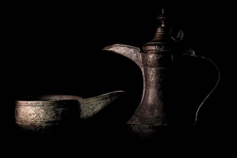 ©Lex Scheers - Dates and coffee in the dark