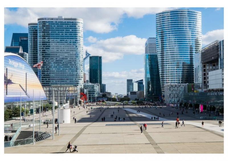 2017-11 [4b] Joop - From Arche to Arc, Paris