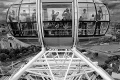 ©Heather Oortman-Bridge - Riding the London eye