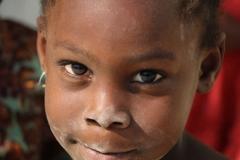 ©Roberto  Francini - Child in Zanzibar