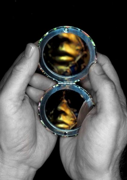 ©Timco van Brummelen - Mirror selfie