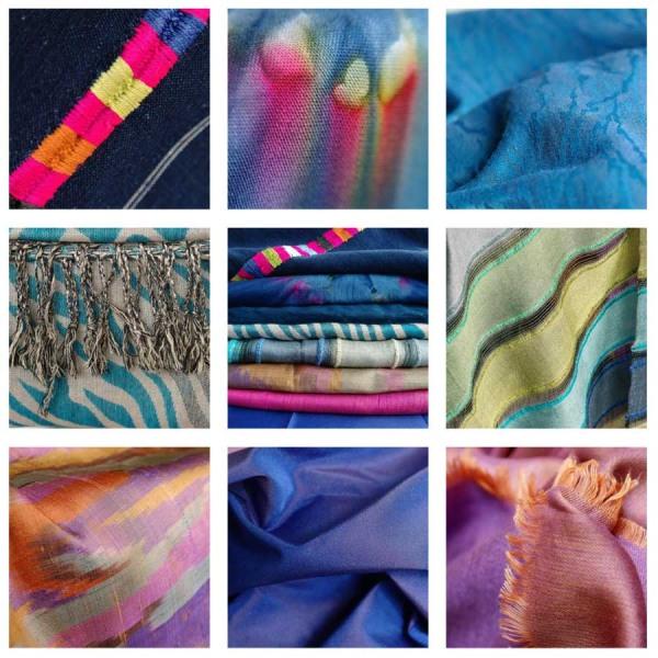 ©Susanne Engelhardt textiles and textures