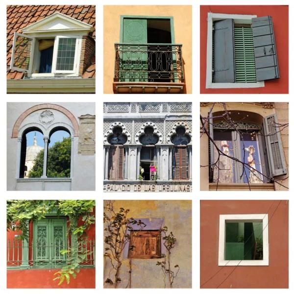 ©Susanne Engelhardt Windows and Doors