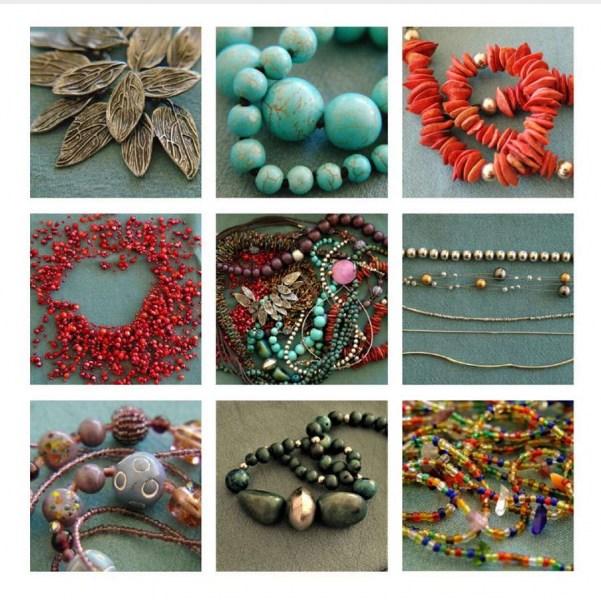 ©Susanne Engelhardt - Personal treasures: jewelry