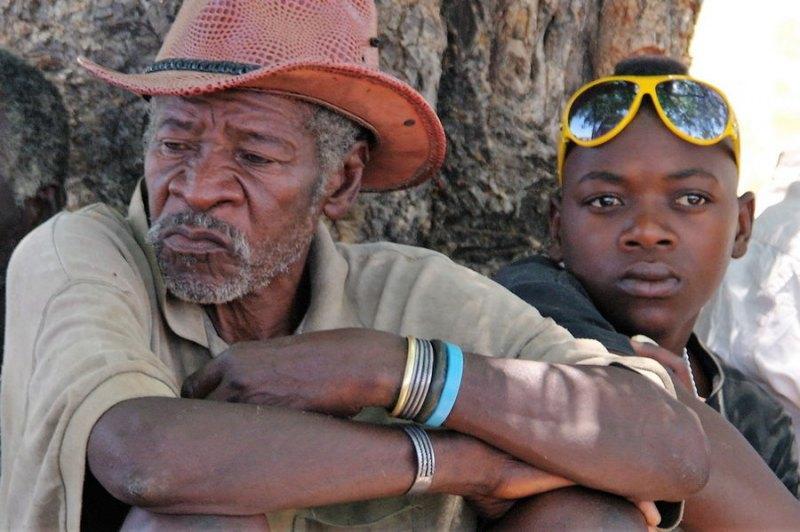 ©Susanne Engelhardt - Angola Faces of people D