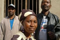 ©Susanne Engelhardt - Angola Faces of people  B