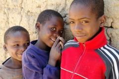 ©Susanne Engelhardt - Angola Faces of people  G