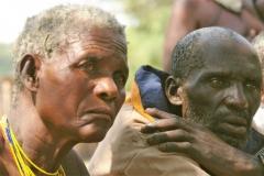 ©Susanne Engelhardt - Angola Faces of people  H