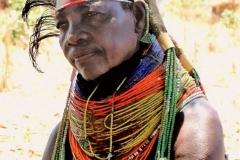 ©Susanne Engelhardt - Angola Faces of people J