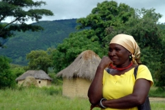 ©Susanne Engelhardt - Angola Faces of people A