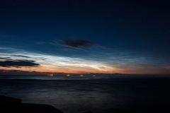 ©Theo Mahieu_Noctilucent clouds