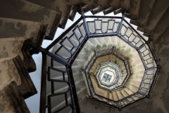 ©Timco van Brummelen Volta's staircase