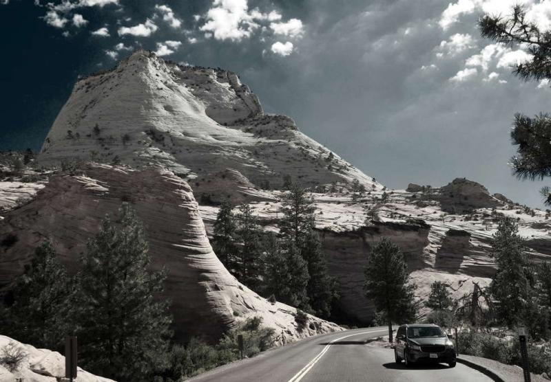 ©Timco van Brummelen - Roadtrip USA 14