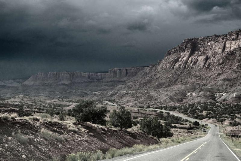 ©Timco van Brummelen - Roadtrip USA 17