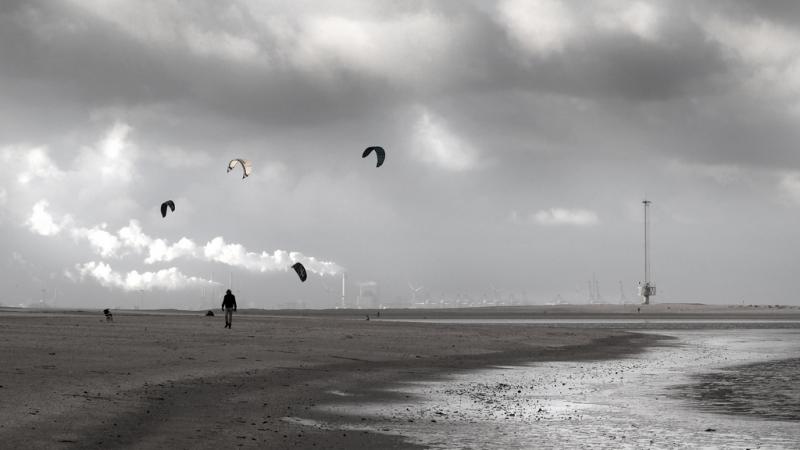 ©Timco van Brummelen -  - Zandmotor 06