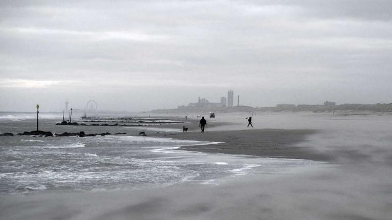 ©Timco van Brummelen - Zandmotor 13
