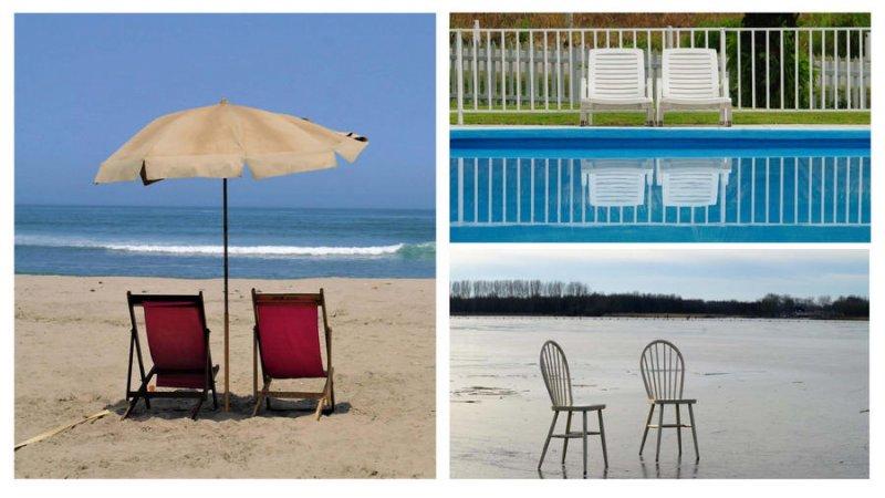 ©Susanne Engelhardt - Triptych chairs