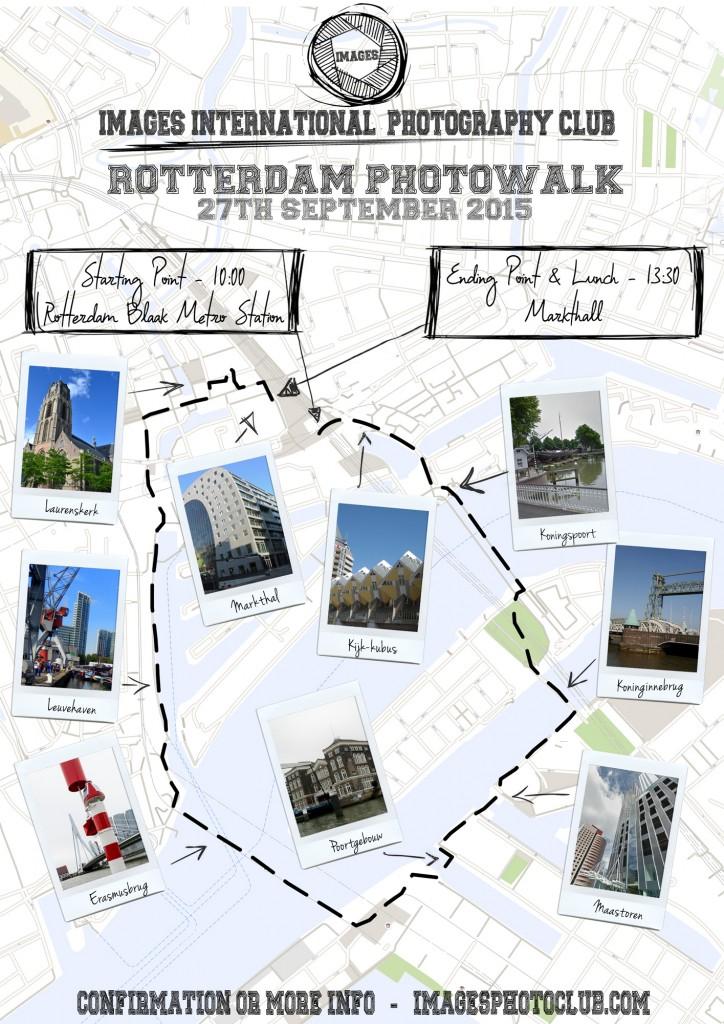Rotterdam Photowalk